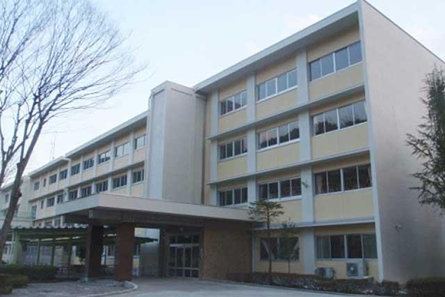 下呂特別支援学校