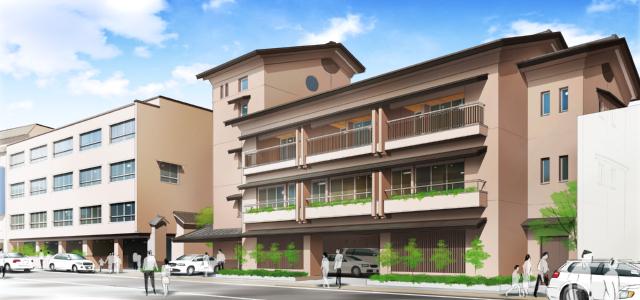 温泉旅館 富岳
