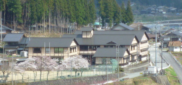 馬瀬小学校